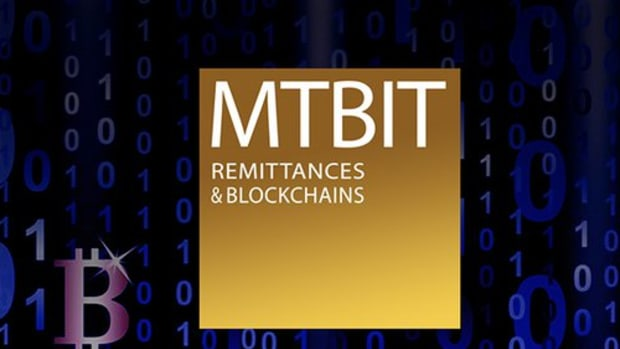 Op-ed - International Money Transfer Conference to Hold Blockchain and Remittance Day