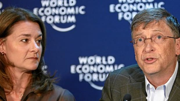 Op-ed - Bill and Melinda Gates Foundation Keeps Its Options Open on Bitcoin