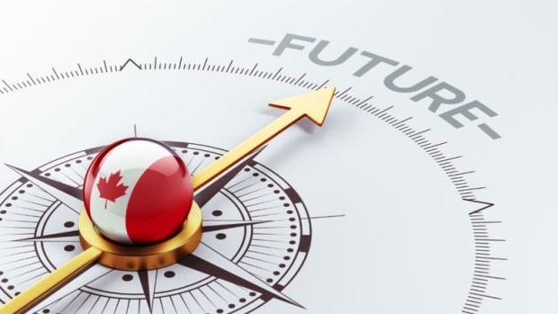 Adoption & community - Tapscott Report: Blockchain Tech at the Heart of Canada's Economic Evolution