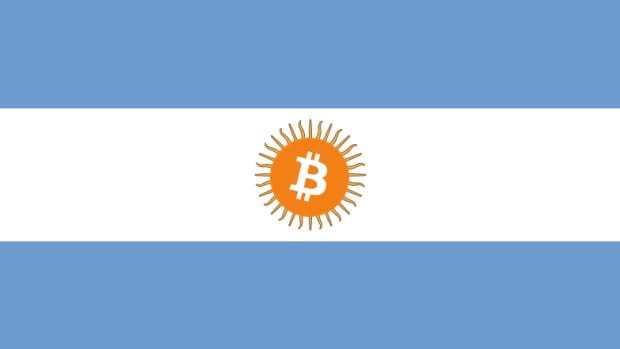 Op-ed - Bitcoin: An Evident Solution to Argentinian Economic Woes