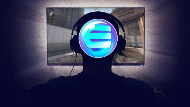 Ethereum - Enjin Coin CTO Creates ERC-1155
