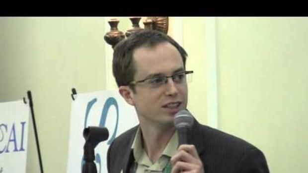 """Op-ed - Erik Voorhees: """"Bitcoin is the new Frontier"""""""