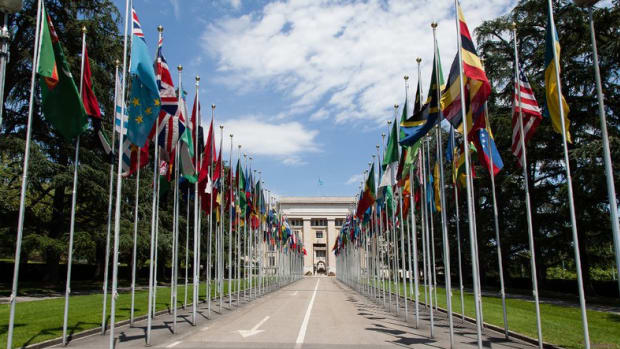Adoption & community - UN Working Paper Explores How the Blockchain Can Empower Global Communities