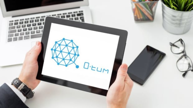 "Blockchain - Qtum Reveals ""Go-Mobile"" Strategy for Smart Contracts and IoT"