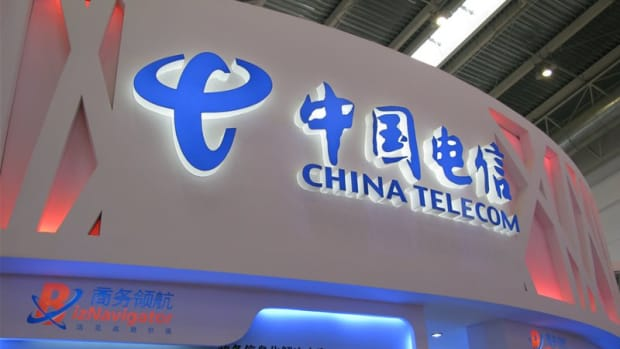Op-ed - Chinese State-Owned Telecom Accepts Bitcoin