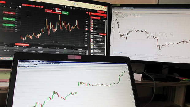 Investing - First European-Regulated Bitcoin Product Launched by the Gibraltar Stock Exchange