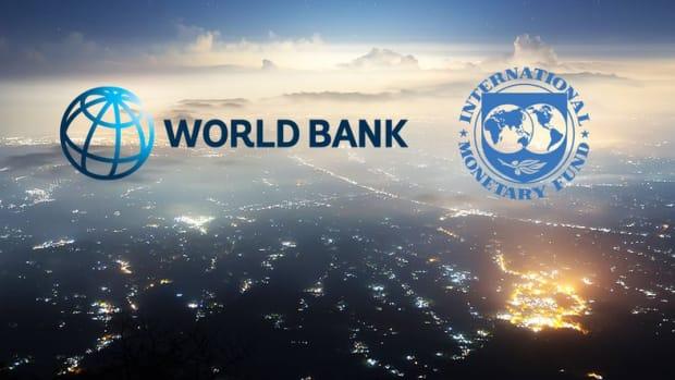Adoption - IMF