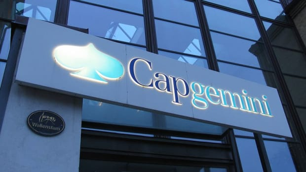 Blockchain - Capgemini and Ascribe Build Blockchain Project for Banking Loyalty Rewards