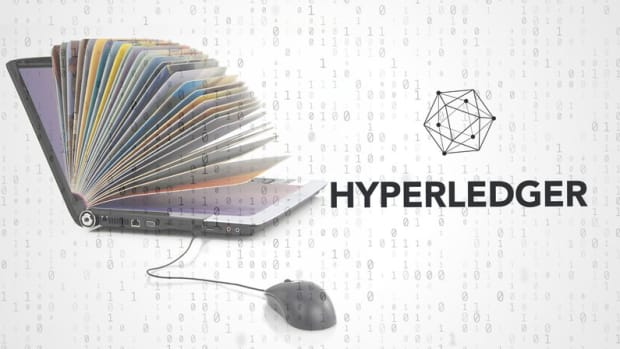 Adoption & community - Hyperledger and Linux to Offer a Massive Open Online Blockchain Course