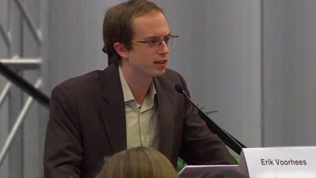 Op-ed - Erik Voorhees: The Separation of Money and State is the New Separation of Church and State