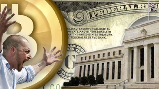 Op-ed - Adam Kokesh on Bitcoin and Free Market Money