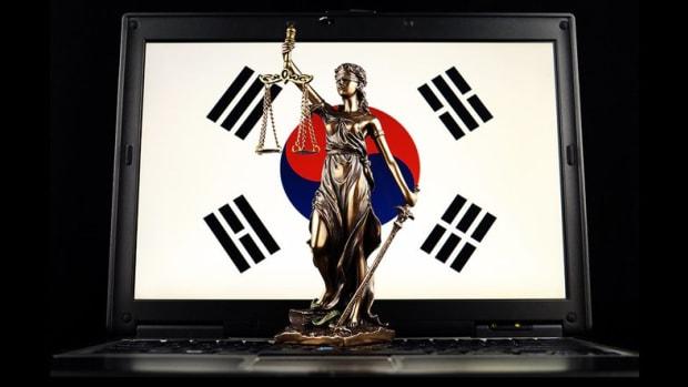 Regulation - South Korean Supreme Court Rules Bitcoin Is an Asset