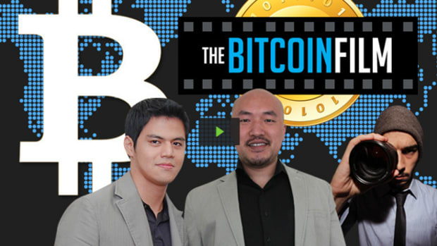 Op-ed - Introducing Bitcoin: The Movie