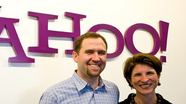 Op-ed - Former Yahoo! Executive and Hightail CEO Joins Ripple as COO