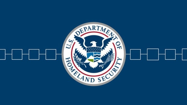 Blockchain - Department of Homeland Security Awards Blockchain Tech Development Grants for Identity Management and Privacy Protection