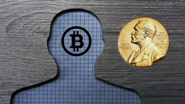 Op-ed - Op Ed: Why Satoshi Nakamoto Deserves a Nobel Prize