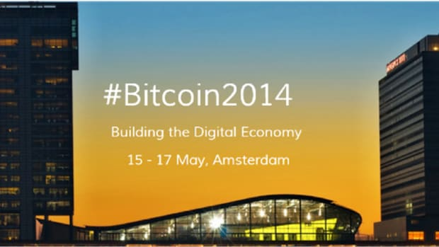 Op-ed - Bitcoin 2014: Building the Digital Payments-network (reflections on a million-dollar conference)