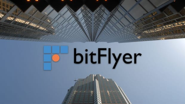 Blockchain - Bitcoin Exchange bitFlyer Hopes to Win Big With the Japanese Bankers Association