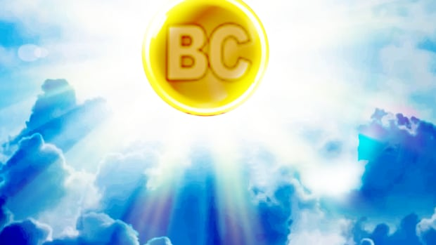 Bitcoin Enlightenment