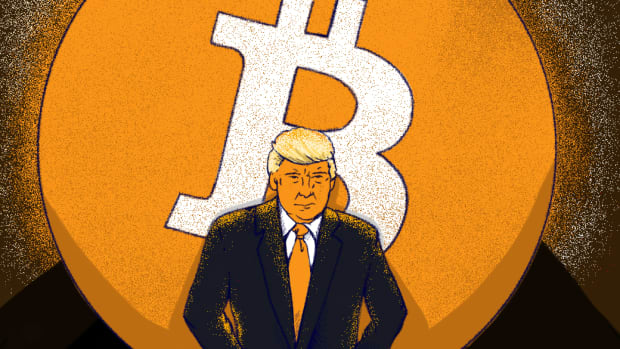 President Donald Trump broke his silence on Bitcoin via Twitter and nothing happened. Except for some priceless community reactions.
