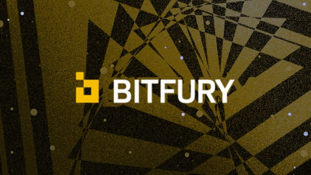With Exonum Enterprise, Bitfury wants to combine the control of a private blockchain with the assurances of Bitcoin's public chain.