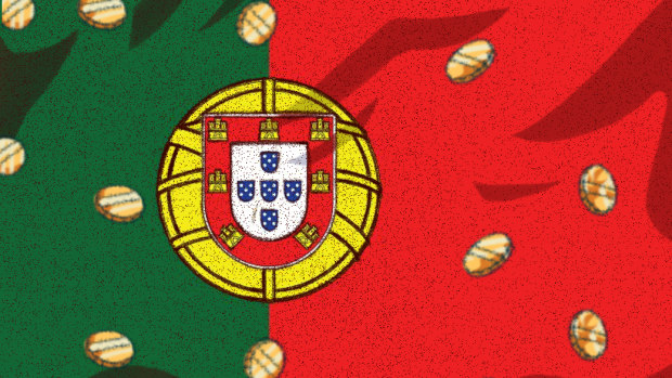 """At the very least, the IRS should heed Portugal's prudent policy and treat cryptocurrency transactions like typical currency transfers."""