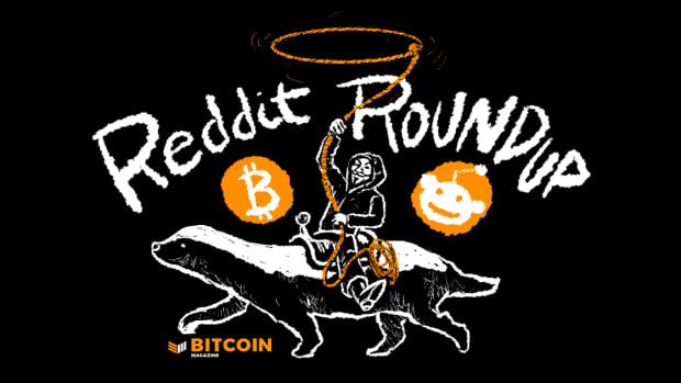 Reddit Roundup - June 2020