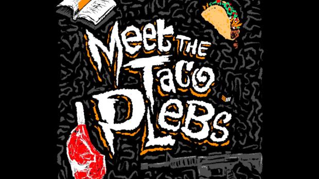 Meet The Taco Plebs Cover