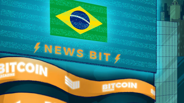 Bus riders in Brazil's fifth-largest city could soon be paying for their rides in bitcoin.
