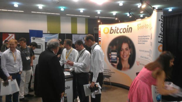 Op-ed - Bitcoin 2013: Day 1