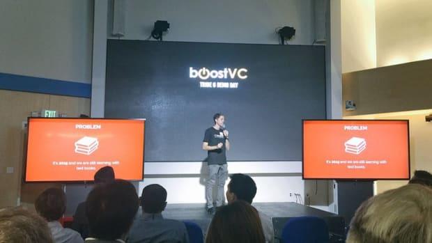 Blockchain - Boost VC CEO Adam Draper Bullish on Blockchain-Based Crowd Equity