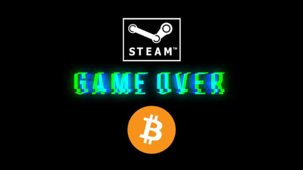 Adoption & community - Out of Steam: PC Gaming Platform Ends Bitcoin Payment Option