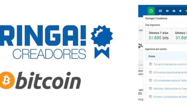 Op-ed - Social Media Site Taringa! Introduces Bitcoin Rewards in Largest Bitcoin Integration to Date