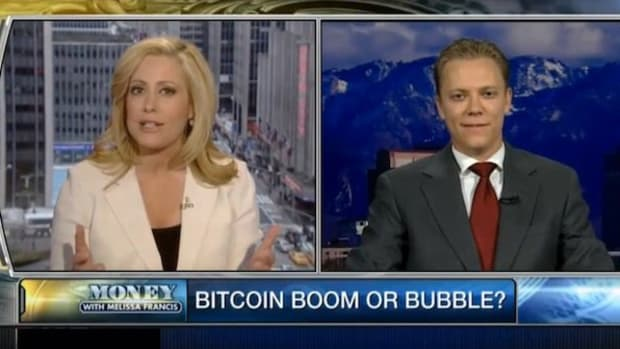 Op-ed - Trace Mayer on FOX Business – Why Bitcoin Is Just Getting Started