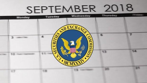 Investing - SEC Puts Off Decision on 5 Bitcoin ETFs Till September 2018