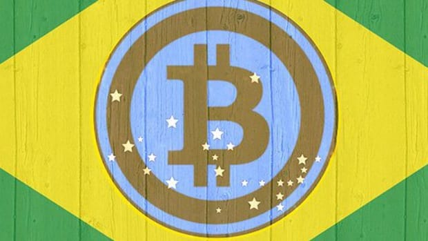 Op-ed - Volume of Bitcoin Trades Continues Surge in Brazil