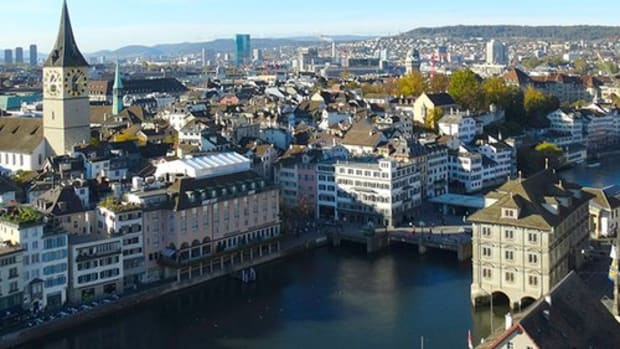 Op-ed - XAPO Relocates Corporate Headquarters to Privacy-Friendly Switzerland