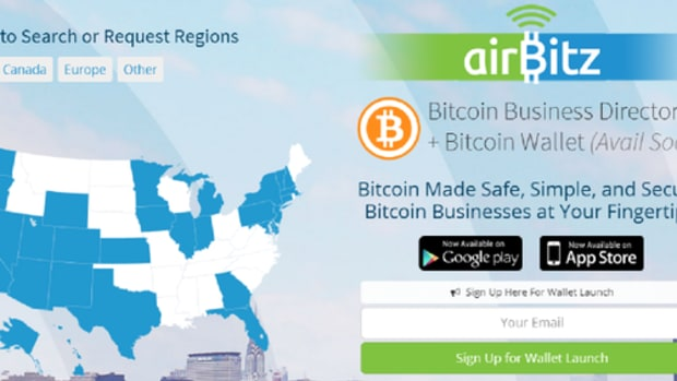 Op-ed - All About AirBitz With Paul Puey