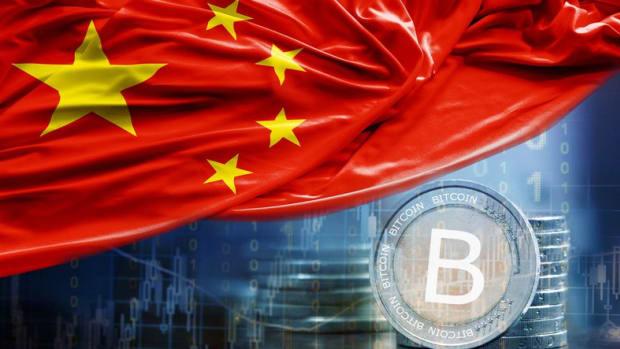 Regulation - In China