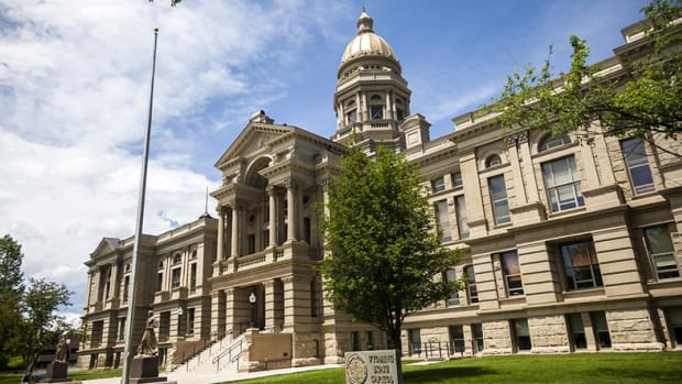 Regulation - Wyoming Blockchain Bill Rockets Ahead for Signing
