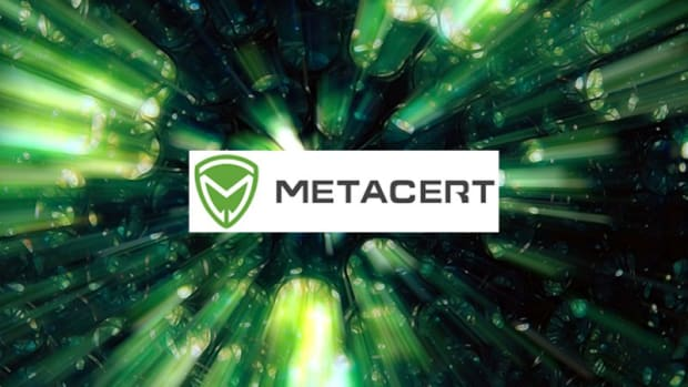 Adoption & community - MetaCert's Newest Product