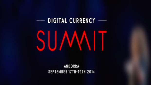 Op-ed - Digital Currency Summit Planned for September in Andorra