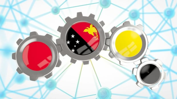 Blockchain - Central Bank of Papua New Guinea Adopts Blockchain Technology