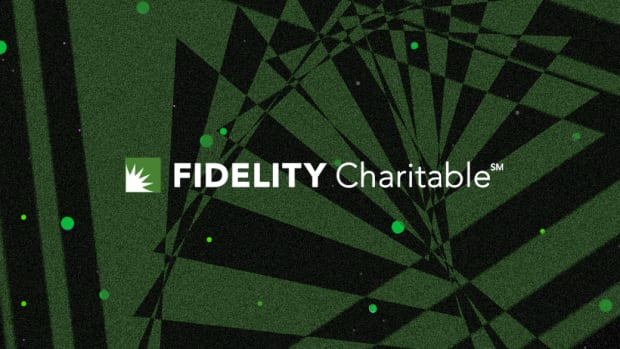 Since accepting bitcoin donations in 2015, Fidelity's humanitarian division has solicited over $100 million in cryptocurrency donations.