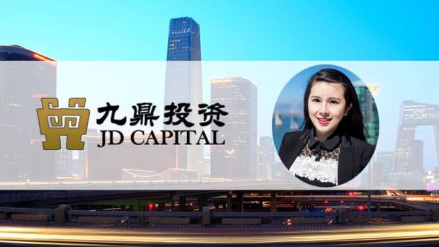 Investing - Chinese Private Equity Group Unites Blockchain and Investment Strategies
