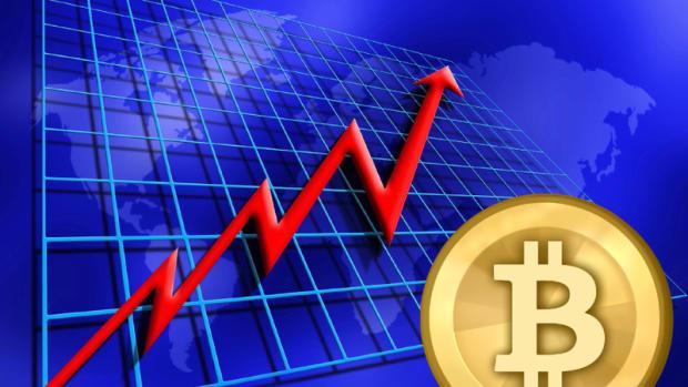 Op-ed - Bitcoin Breaks the Ten Dollar Barrier