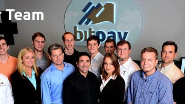 Op-ed - BitPay Surpasses 10