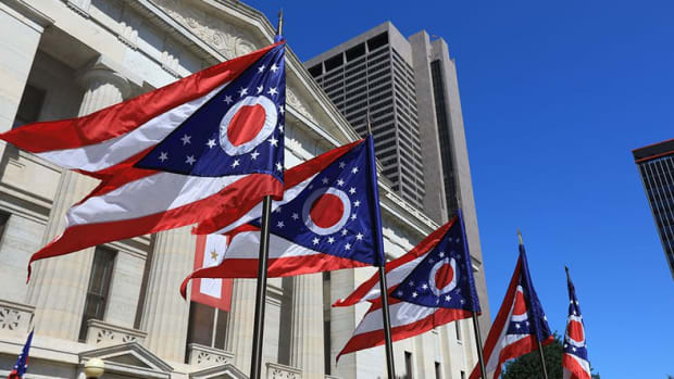 Adoption - Ohio Gives Green Light to Paying Taxes With Bitcoin