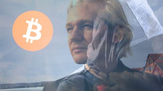 Adoption & community - WikiLeaks' Public Donation Address Receives 4000th Bitcoin