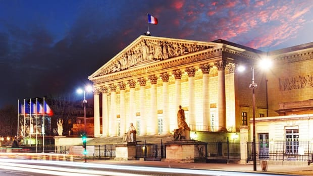 Regulation - French National Assembly Rejects Plan to Loosen Crypto Taxes